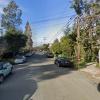 Outside parking on Berkeley Way in Berkeley