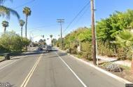 parking on Beryl Street in San Diego