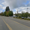 Outdoor lot parking on Beverly Park Road in Lynnwood