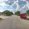 Outdoor lot parking on Blackhawk Drive in West Chicago