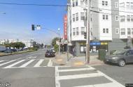 parking on Blake St in San Francisco