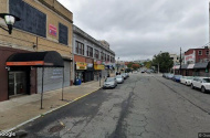 parking on Branford Place in Newark