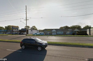 parking on Brick Blvd in Brick Township