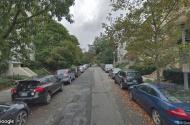 parking on California Street Northwest in Washington