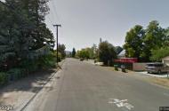 parking on Camino Del Sol in Los Gatos