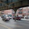 Garage parking on Astoria Boulevard in Queens