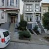 Outside parking on Castro Street in San Francisco