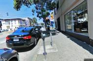 parking on Cesar Chavez St in San Francisco