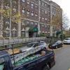 Garage parking on Chestnut Hill Avenue in Boston