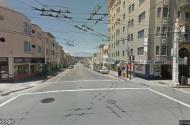 parking on Chestnut St in San Francisco