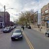 Outside parking on Coney Island Avenue in Brooklyn