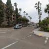 Indoor lot parking on Costa Verde Boulevard in San Diego