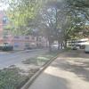 Outside parking on Cummins Street in Houston