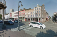 parking on Decatur Street in New Orleans