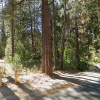 Outside parking on Delano Drive in Idyllwild-Pine Cove