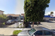 parking on E Anaheim St in Long Beach