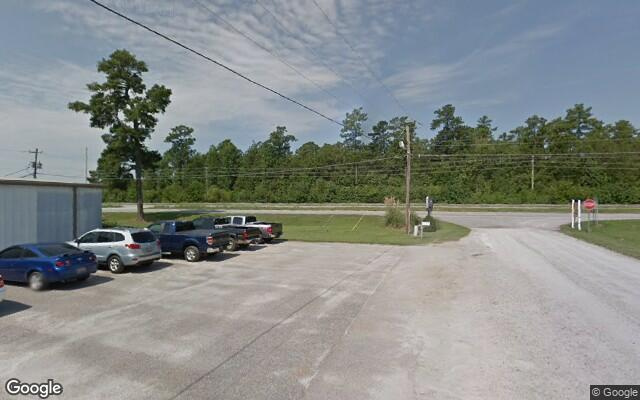 parking on E Industrial Park Blvd in Florence