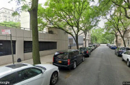 parking on East 107th St in New York