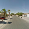Outside parking on East Parkview Avenue in Casa Grande