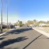 Outside parking on East Yale Street in Phoenix