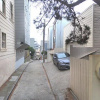 Garage parking on Edgardo Place in San Francisco