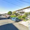 Outdoor lot parking on El Dorado Street in El Cerrito