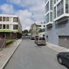 Garage parking on Elm Street in San Francisco