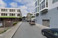 parking on Elm Street in San Francisco