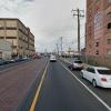 Outside parking on Erie Avenue in Philadelphia