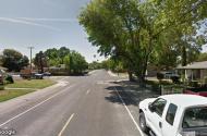 parking on evergreen avenue  West Sacramento California in West Sacramento