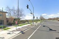 parking on Fallon Road in Pleasanton