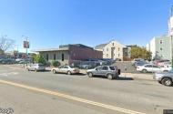 parking on Fallon Street in Oakland