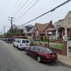 Outside parking on Far Rockaway Boulevard in Queens