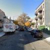 Driveway parking on Fenimore Street in Brooklyn