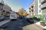 parking on Fenimore Street in Brooklyn