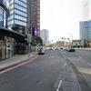 Garage parking on Figueroa Street in Los Angeles