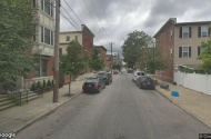 parking on Fitzwater Street in Philadelphia