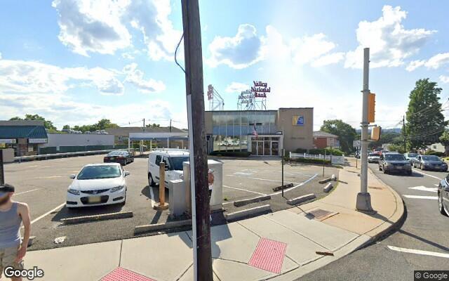 parking on Franklin Avenue and Joralemon Street in Belleville