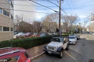 parking on Franklin Street in Cambridge