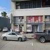 Outside parking on Franklin Street in Oakland