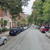 Outdoor lot parking on Gainsborough St in Boston