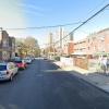 Outside parking on Gleason Avenue in The Bronx