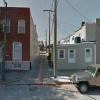 Garage parking on Grundy St in Baltimore