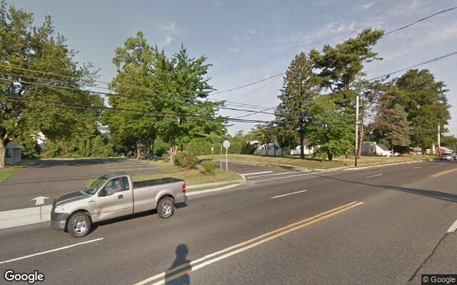parking on Haddonfield-Berlin Rd in Voorhees Township