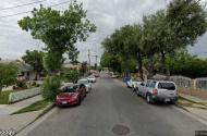 parking on Hamlin Street in North Hollywood