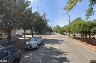 parking on Harrison Avenue in New Orleans