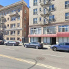 Outside parking on Harrison Street in Oakland