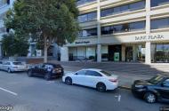 parking on Harrison Street in Oakland