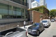 parking on Hawthorne Street in San Francisco