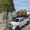 Outside parking on Hill Street in Santa Monica